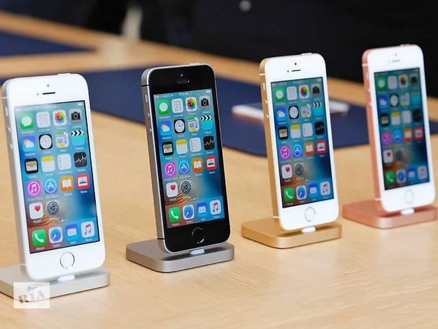 бу Apple Iphone 5 SE VIP КОПИЯ АЙФОН! 4-дюйма; 16Gb! 3G! 4-Ядра! 2Gb-ОЗУ! ОТПРАВКА БЕЗ ПРЕДОПЛАТ! ЗВОНИ СЕЙЧАС! +Power Bank в Киеве
