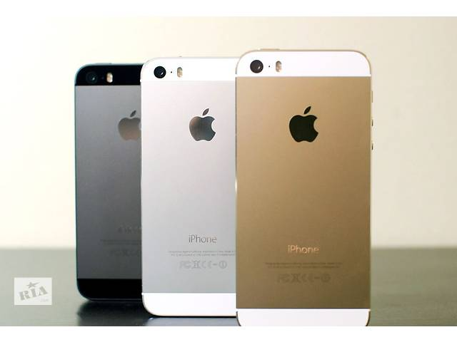 бу Apple Iphone 5S VIP КОПИЯ АЙФОН! 4-дюйма; 16Gb! 3G! 4-Ядра! 2Gb-ОЗУ! ОТПРАВКА БЕЗ ПРЕДОПЛАТ! ЗВОНИ СЕЙЧАС! + Power Bank! в Киеве