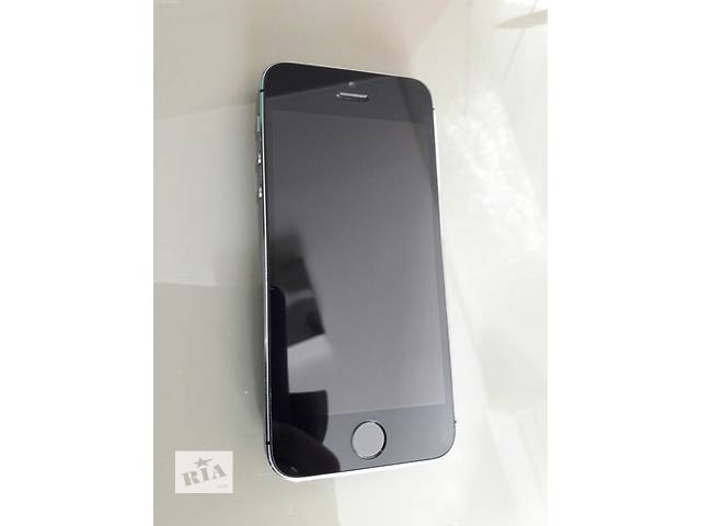 купить бу Apple iPhone 5S 16GB в Белой Церкви