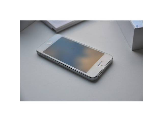 """бу Apple Iphone 5s 4"""" Корейская Копия Айфон 5с * Никакой предоплаты * в Киеве"""