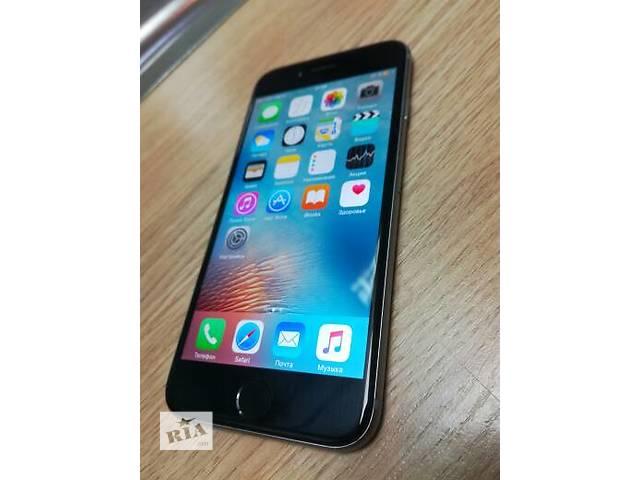 продам Apple Iphone 6 64 GB бу в Киеве