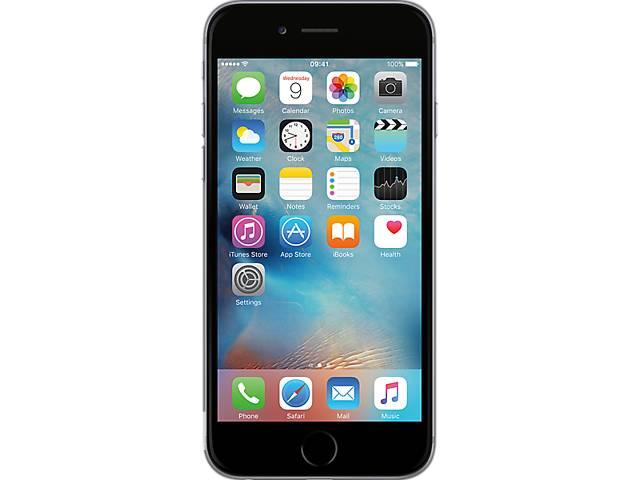 Apple Iphone 6 новый- объявление о продаже  в Киеве