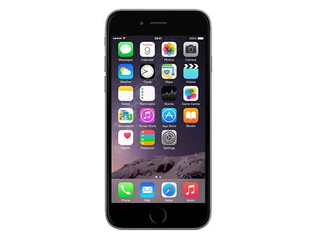 бу Apple iPhone 6 Plus 128Gb (Space gray) Original  в Ивановке (Одесской обл.)