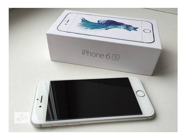 """продам Apple Iphone 6s 4.7"""" Корейская Копия Айфон 6с * Никакой предоплаты * бу в Киеве"""