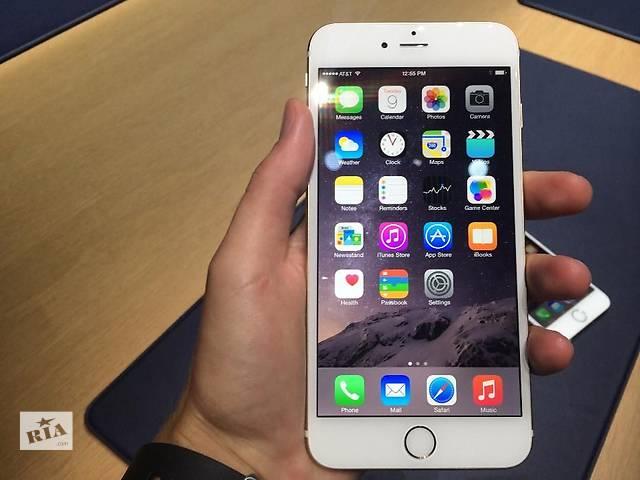 """продам Apple Iphone 6s 5.5"""" Корейская Копия Айфон 6с * Никакой предоплаты * бу в Киеве"""