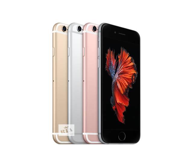 продам Apple iPhone 6S 64gb Neverlock бу в Ивановке (Одесской обл.)