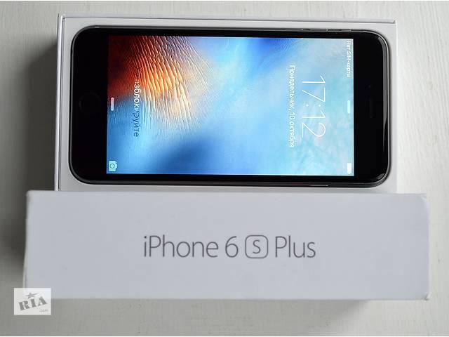 продам Apple iPhone 6s Plus 16GB бу в Виннице