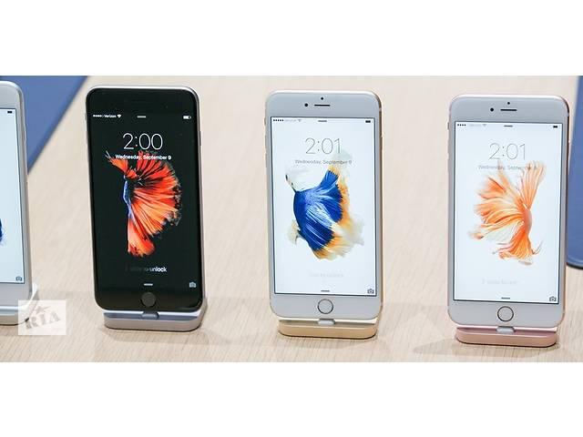 Apple Iphone 6S Plus VIP КОПИЯ АЙФОН! 5.5-дюймов; 16Gb! 4G! 4-Ядра! 2Gb-ОЗУ! БЕЗ ПРЕДОПЛАТ! ЗВОНИ СЕЙЧАС! +Power Bank!- объявление о продаже  в Киеве
