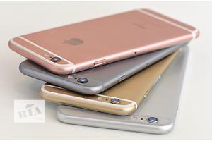 Apple Iphone 6S (Розовый, Черный, Золотой, Белый цвета) Доставка 1-2 дня! Оплата При Получении!