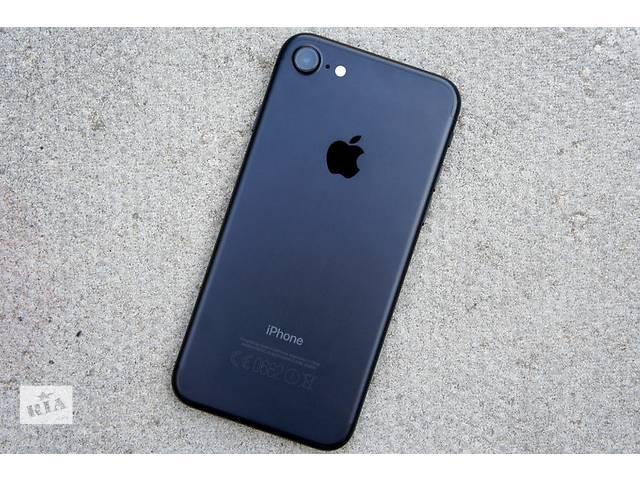 продам Apple iPhone 7 128GB  бу в Киеве