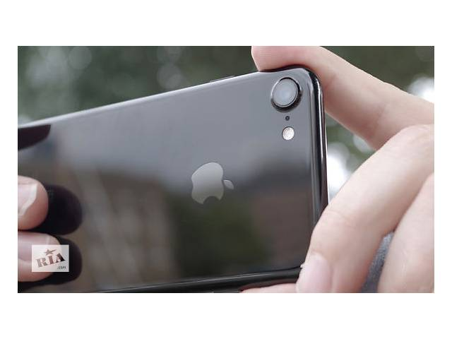 продам Apple iPhone 7 256GB  бу в Киеве