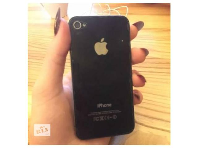 Apple iPhone - объявление о продаже  в Киеве