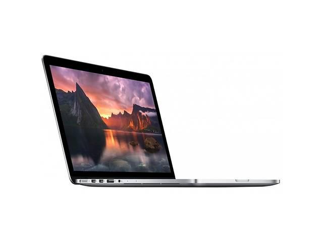 """продам Apple MacBook Pro 13"""" with Retina display (MGX72) 128Gb 2014 Новый с гарантией 1 год покупка в магазине есть наложенный бу в Киеве"""