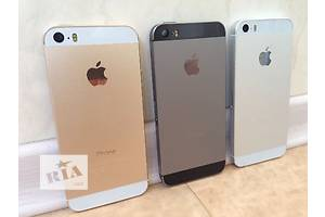 Apple Iphone 5S (8Gb),8 Мп,2 ГбОЗУ,RETINA,MTK 6589