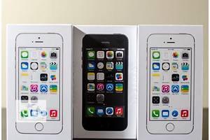 Apple Iphone 5S Higt Copy! WIFI! 8Gb! Металл Корпус! Емкостной Экран! Оплата при получении!