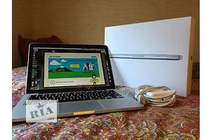 Apple MacBook Pro Mac OS Retina 15  2013год