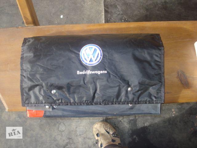 Аптечка для автомобиля Volkswagen- объявление о продаже  в Новограде-Волынском