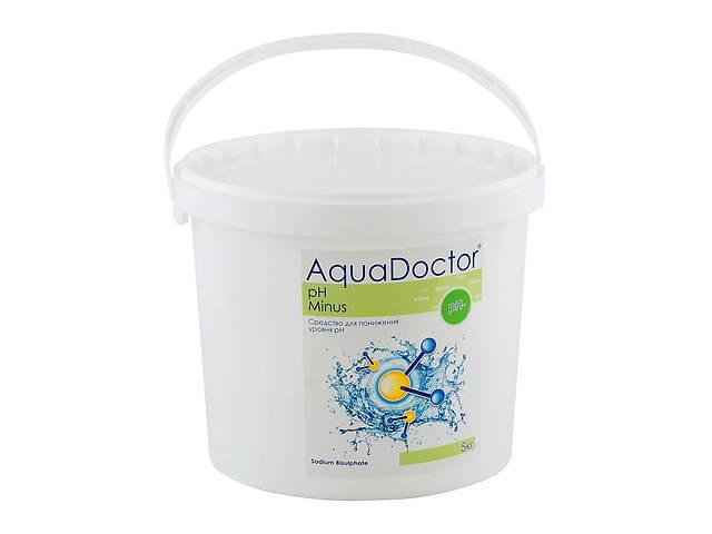 AquaDoctor pH минус 5 кг. Бесплатная Доставка!- объявление о продаже  в Днепре (Днепропетровск)
