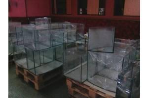 Акваріуми та все для акваріумів