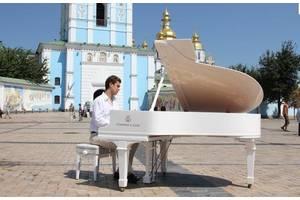 Новые Акустические рояли Yamaha