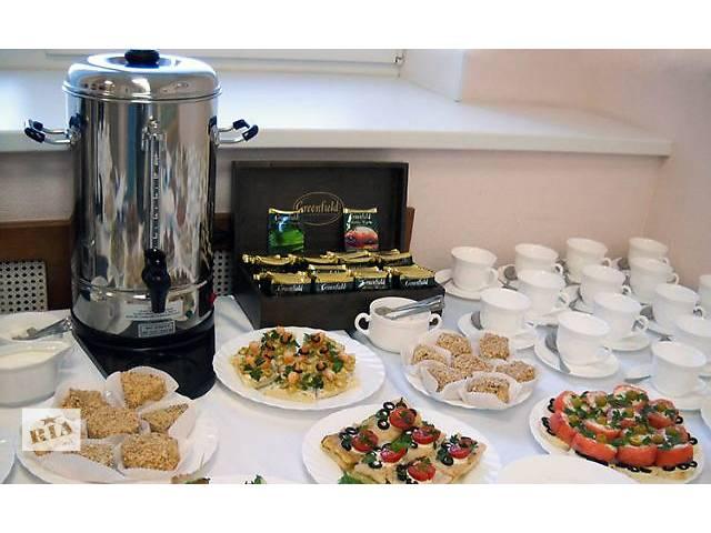 купить бу Аренда чайников кипятильников электрических. Прокат электрочайников электрокипятильников для чая кофе кипятка глинтвейна в Киеве