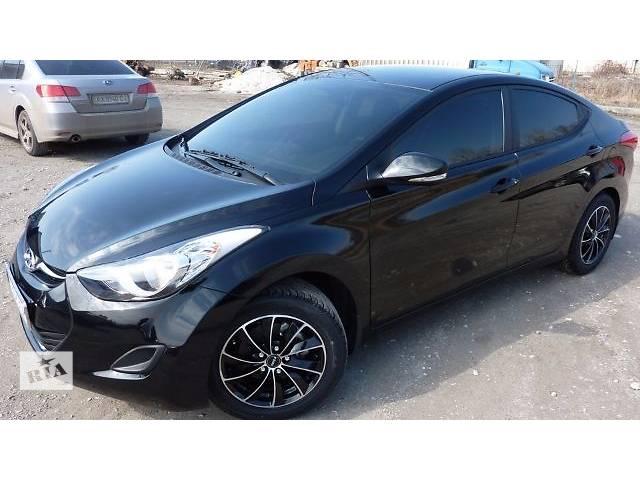 продам Аренда Hyundai Elantra 2013 автомат бу в Киеве