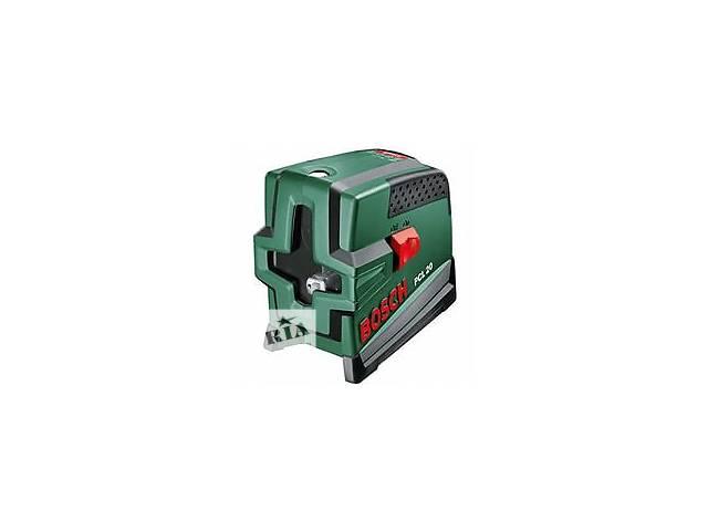продам Аренда лазерного нивелира Bosch PLL 360 SET в Киеве бу  в Украине