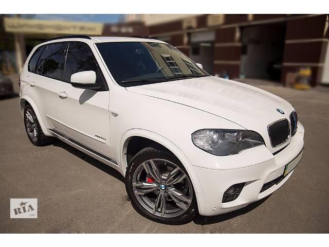 купить бу Аренда,прока авто BMW X5 в Виннице