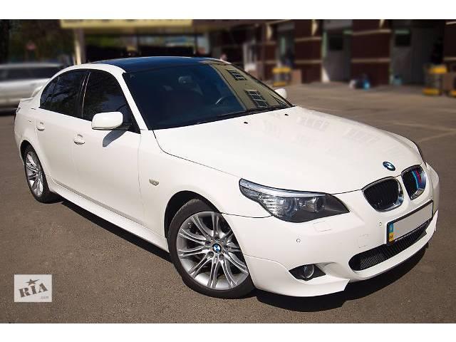 купить бу Аренда, прокат авто BMW E60  в Виннице