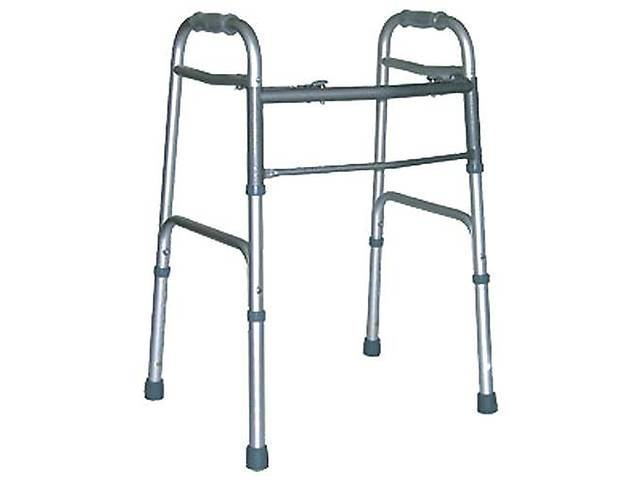 купить бу Аренда прокат ходунки для инвалидов, ходунки для взрослых в Киевской области