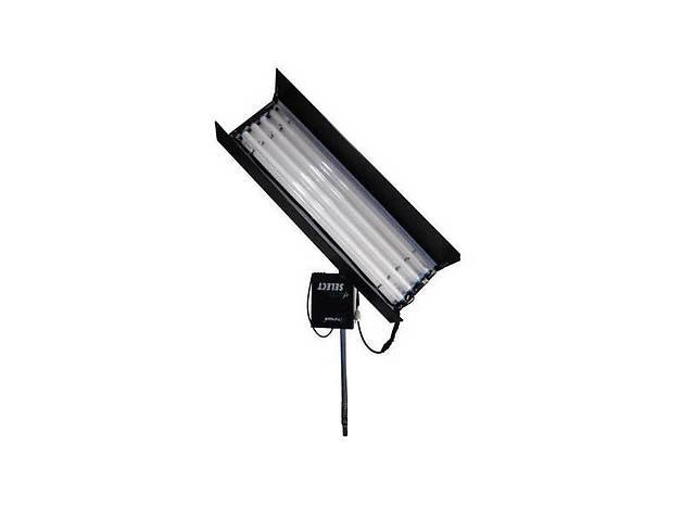купить бу Аренда (прокат) KinoFlo (кинофло) свет для фото видео съемки 4х4 в Киеве