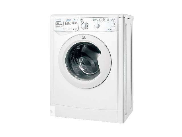 Аренда стиральной машины Indesit в Киеве- объявление о продаже  в Киеве