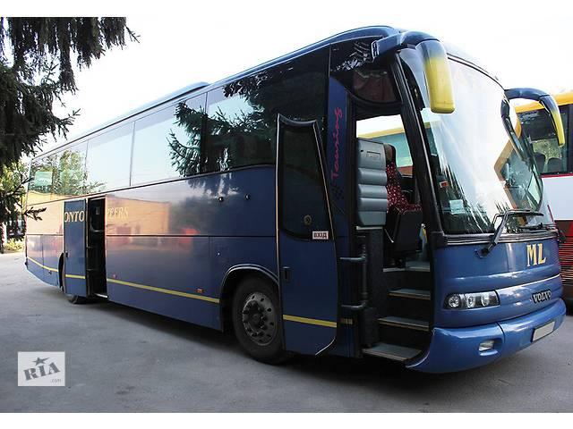 продам Аренда, заказ, трансфер автобуса Киев. Пассажирские перевозки от 8 до 55 мест Украина,ЕС,СНГ. Цена договорная! бу в Киевской области