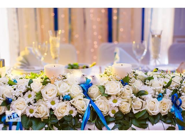 бу Аренда зала для свадьбы за городом в Дубравушка Club в Киевской области