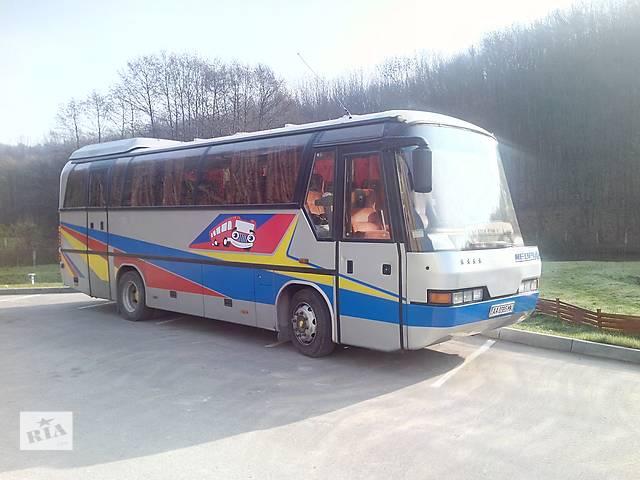 продам Аренда автобусов, пассажирские перевозки бу  в Украине