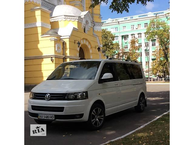 бу Аренда микроавтобуса  в Украине