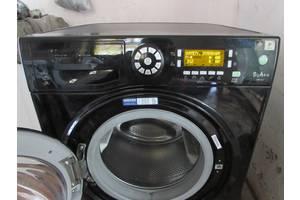 б/у Фронтальні пральні машинки Hotpoint Ariston