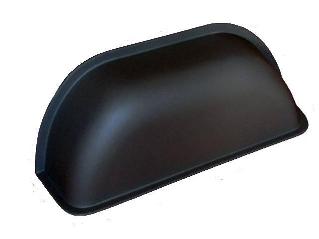 купить бу Арка (накладка) колесная внутренняя черная (комплект 2шт.) Opel Vivaro, Renault Trafic, Nissan Primastar (Стеклопластик) в Чернигове