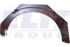 Новые Крылья задние Mazda E-series груз.