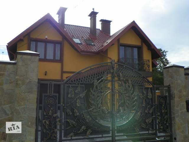 бу Архитектурное проектирование в Львовской области