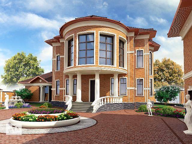 Архитектурная визуализация ,3d визуализация- объявление о продаже   в Украине
