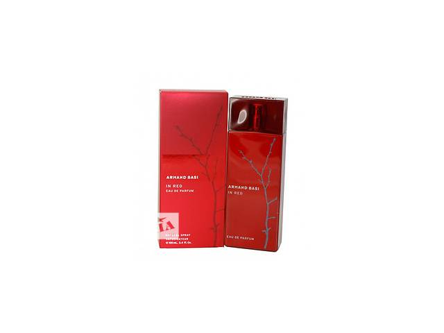 продам Armand Basi In Red Eau de Parfum бу в Киеве