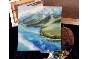 Нові Товари живопису