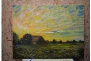 Товары живописи