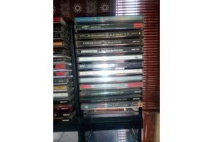 Новые CD диски
