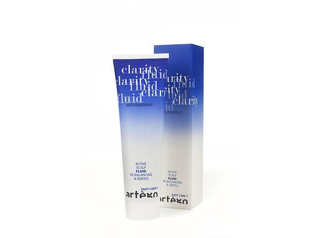 Artego Clarity Fluid - Флюид от перхоти, 100 мл- объявление о продаже   в Украине