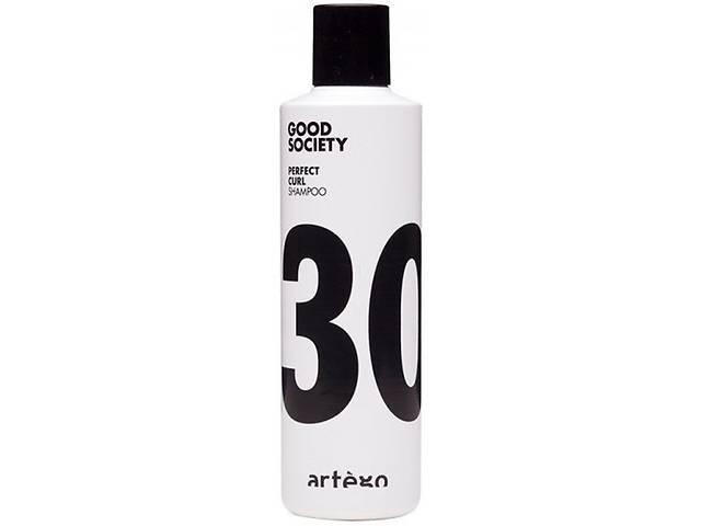 купить бу Artego Good Society Perfect Curl 30 shampoo - Шампунь для кудрявых волос  в Украине
