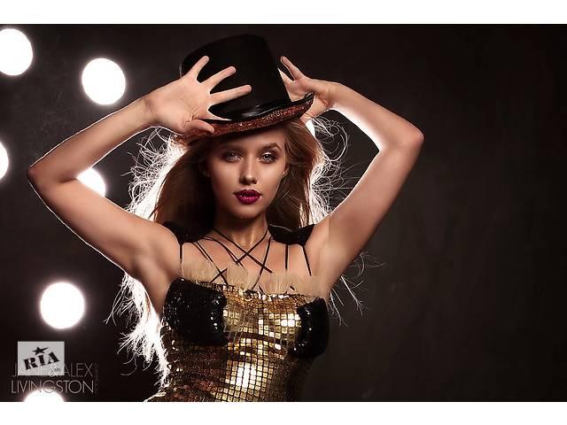 Артист танцевального жанра Эрика Кулибаба- объявление о продаже  в Мукачево