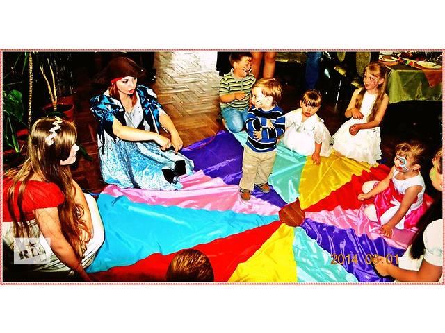 Артисты и аниматоры, артисты и аниматоры, организация праздников, детский день рождения, клоуны, фея, принцесса, пираты  - объявление о продаже  в Львове
