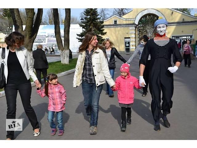 бу Артисты и аниматоры на детский праздник в Киеве в Киеве